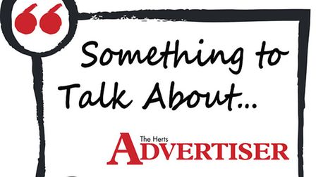The Herts Advertiser has supported the OLLIE foundation with its 'Something to Talk About' campaign