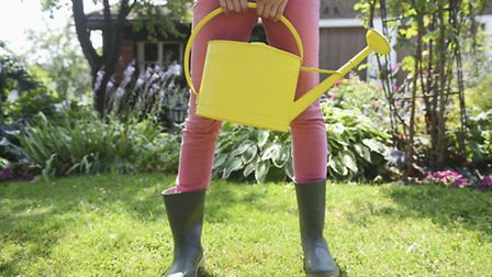 Give your lawn some TLC this autumn