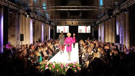 St Albans Fashion Week 2015 - Photo credit: Craig Shepheard