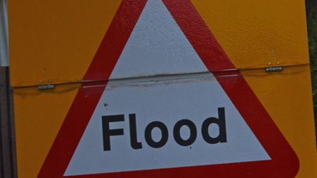 Flooding has occurred across the district