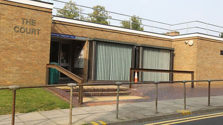 Mohammad Amjad Ali was fined more than £4,000 at Stevenage Magistrates' Court for failing to have a