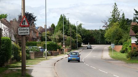 King Harry Lane is a popular residential road