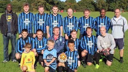 Chequers FC