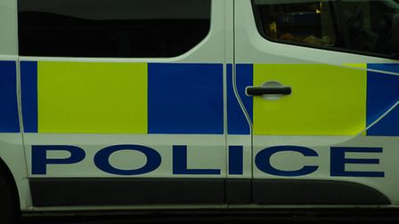 Herts Police are appealing for information after the robbery
