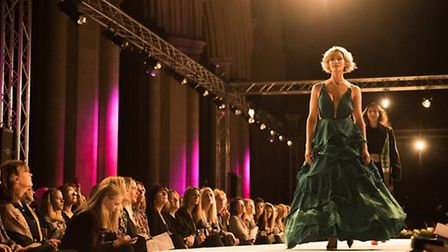 St Albans Fashion Week 2015 - Photo credit: Stephanie Belton Photography