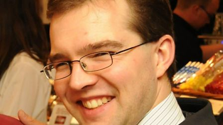 Cllr Daniel Chichester-Miles has responded to Cllr Robert Donald