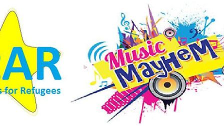 StAR will be hosting a one day music festival this Sunday (11)