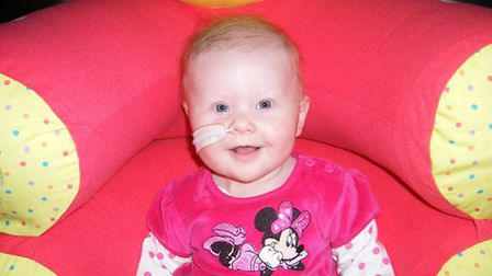 The parents of Mia Samuels, who died of a form of blood cancer in 2010, are throwing a fun day with