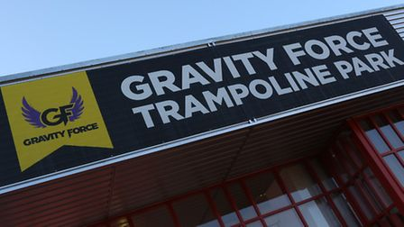 Gravity Force Trampoline Park in St Albans are applying to extend their opening hours.