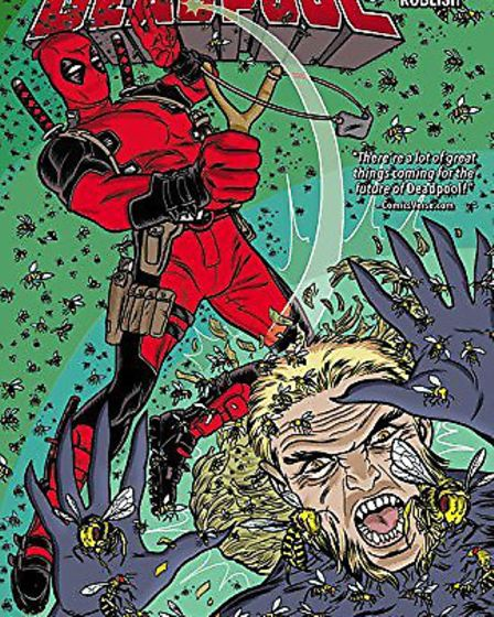 Deadpool: World's Greatest: Deadpool Vs Sabretooth