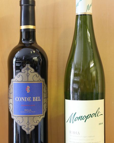 Conde bel and monopole