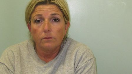 Debbie Reid of St Albans was one of three people in an organised drugs importation network that smug