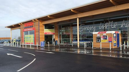Tesco Ramsey to hand out surplus food for vulnerable people