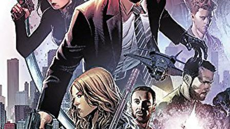 Agents of SHIELD Vol 1: The Coulson Protocols