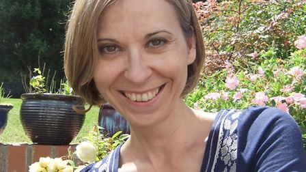 Melissa Daley, who lived in Harpenden, has launched her second book.