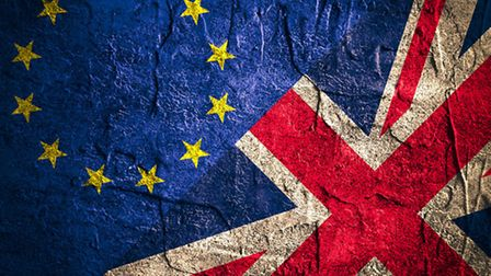 New research shows 'no Brexit effect'