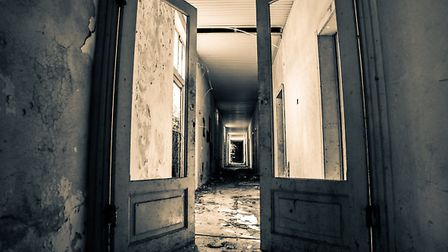 Dare you read about Hertfordshire's most haunted houses?