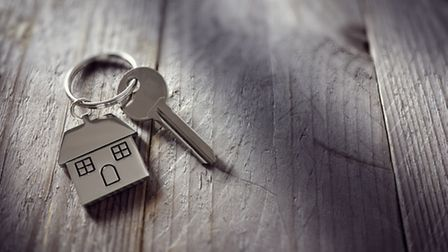 The key to life-altering change on the home front?