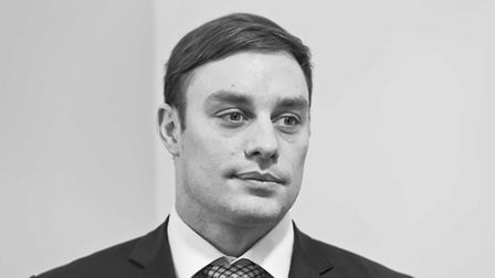 Ryan Green, Savills