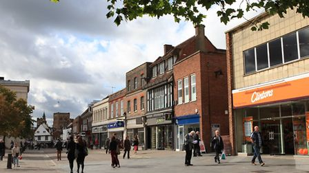 6.38 per cent of the homes sold in the St Albans Local Authority District during the first six month