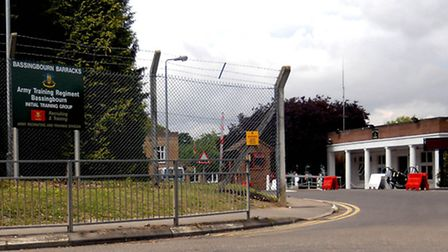 Bassingbourn Barracks is set to reopen as a military site from 2019.