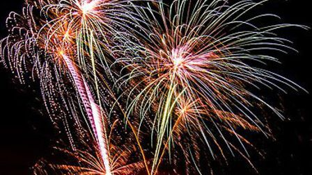 See our guide for firework displays in Uttlesford