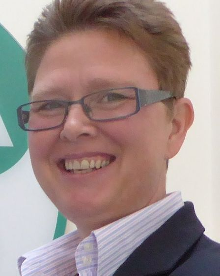 Dee Ward-Thompson, technical manager of the British Pest Control Association
