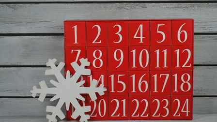 24 ways to improve your home during December