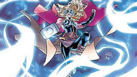 The Mighty Thor: Lords of Midgard
