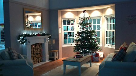 Keep home security in mind this Christmas