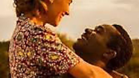 A United Kingdom is out in cinemas now.