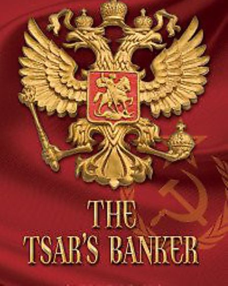 The Tsar's Banker is out now