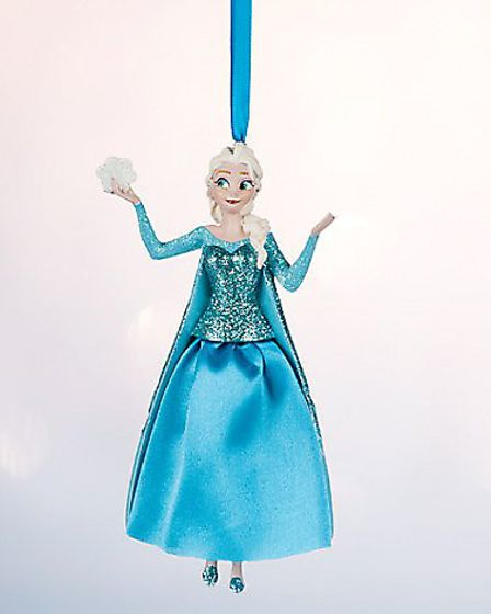 Turms out there really is an Elsa accessory for every occassion