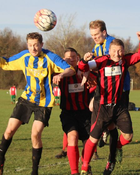 Action from TNF and BWSC