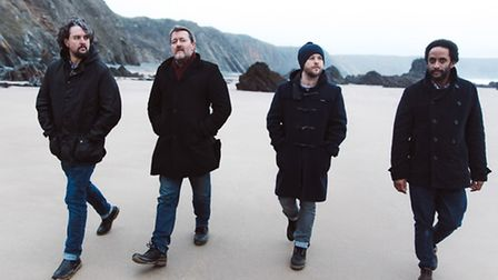 Elbow will perform at Thetford Forest this summer.