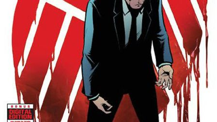 Agents of SHIELD: Under New Management