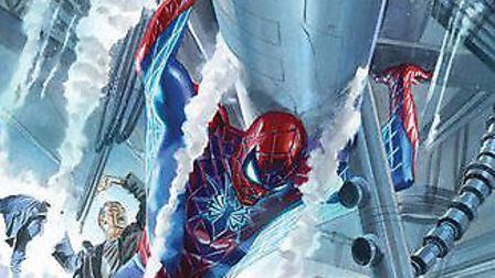 Amazing Spider-Man Worldwide: Before Dead No More