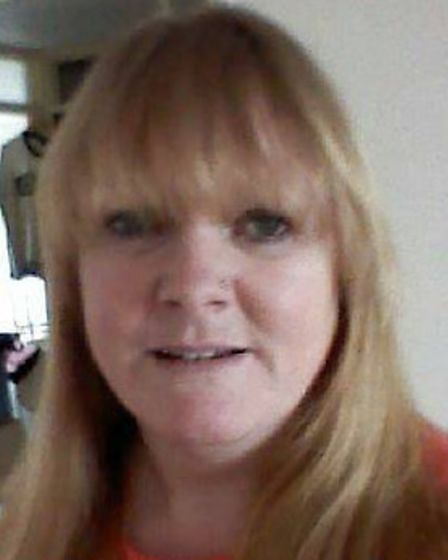 Julie Knight has welcomed John into her home and hopes the authorities or a charity will help house