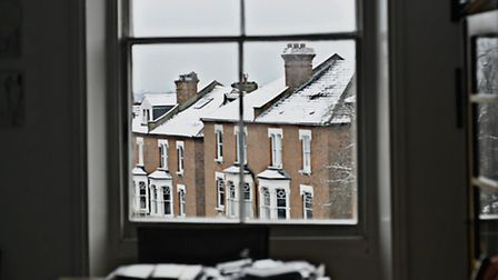 Snow and heavy rain can have costly consequences for homeowners