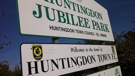 Sports teams in Huntingdon are to be given their say on new facilities in an attempt to find new bur