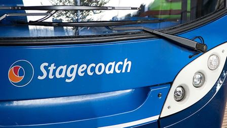 Stagecoach are to reduce the 26 bus service from Tuesday.