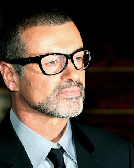 File photo dated 11/05/11 of George Michael, as the pop superstar has died at the age of 53 from sus