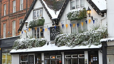 Pubs throughout St Albans are banding together to fight the increase