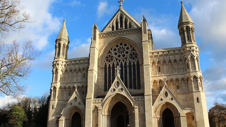 St Albans Cathedral will have greater security as a result of the funding