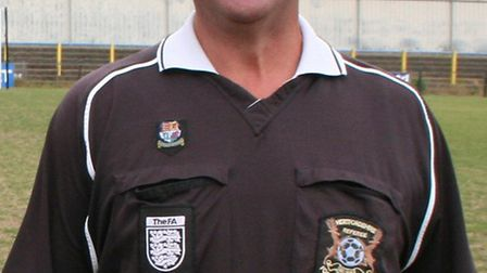 Nick Medlin, who was killed on Christmas Day, 2016, was highly regarded as a talented referee in St
