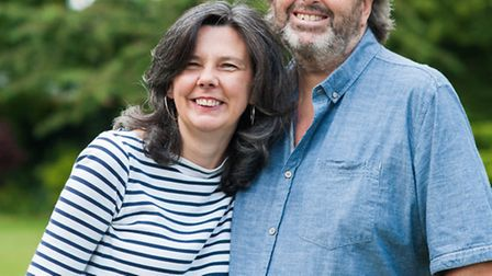 Ian Stewart told the court today that there is 'no way' that he murdered his partner Helen Bailey at