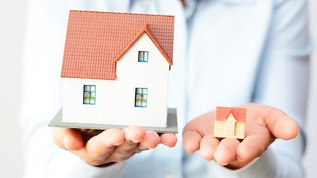 Downsizing is a lot less stressful if you plan ahead