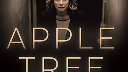 Apple Tree Yard is the Recommended Book of the Week