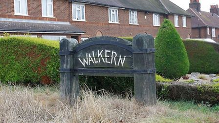 Welcome to Walkern