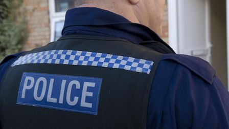 A man who went missing from St Albans has been found safe and well.